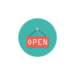 Wiedereröffnung - OPEN