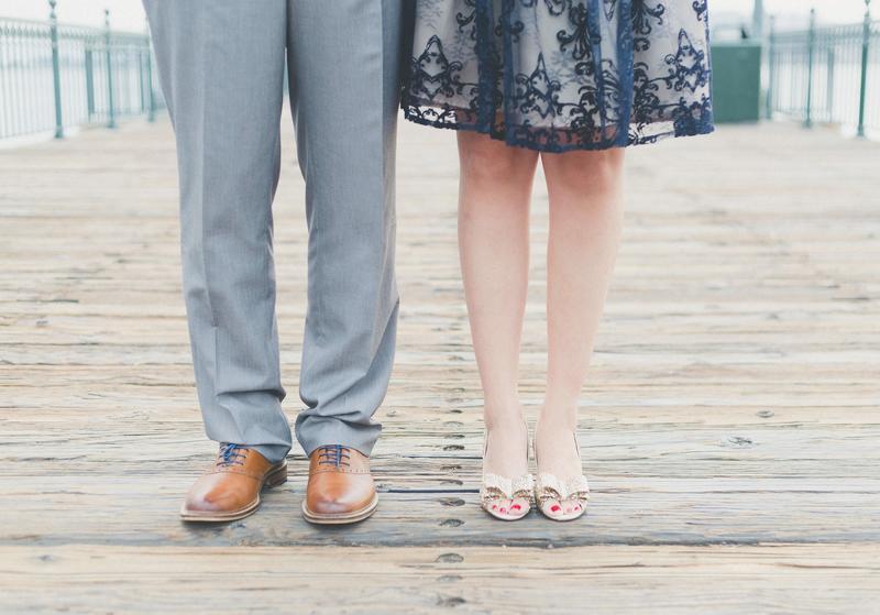 Schuhe - Paar